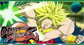 DRAGON BALL FIGHTERZ: Il primo DLC arriva il 28 MARZO