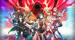 SWORD ART ONLINE: Integral Factor disponibile su iOS e Android