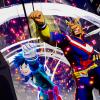 MY HERO ONE'S JUSTICE: Nuovi dettagli da Bandai Namco