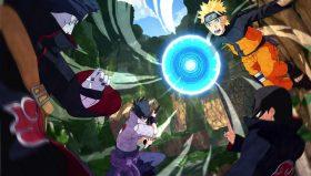 NARUTO TO BORUTO SHINOBI STRIKER: Bandai Namco annuncia l'Open Beta