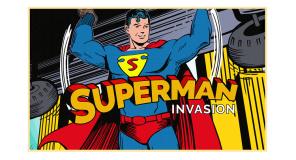 Warner Bros festeggia gli 80 anni di Superman in Injustice 2