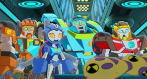Nuova serie animata per i Transformers