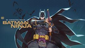 Warner Bros porta Batman al Comicon con nuove anteprime