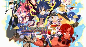 DISGAEA 5 COMPLETE arriva su PC: I Requisiti PC