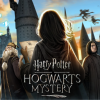 Harry Potter: Hogwarts Mystery disponibile su App Store e Google Play