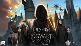 Harry Potter: Hogwarts Mystery – Pre-Registrazioni, Nuovo Trailer e Data di uscita
