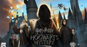 Harry Potter: Hogwarts Mystery - Pre-Registrazioni, Nuovo Trailer e Data di uscita
