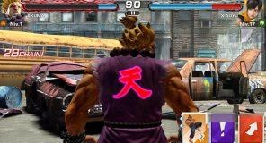 Tekken Mobile: Nuovi lottatori si uniscono alla battaglia