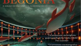 Big Fish & Begonia arriva in Italia