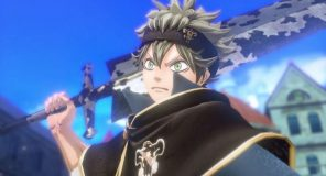 BLACK CLOVER QUARTET KNIGHTS: Bandai Namco annuncia la Closed BETA
