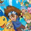 Nuovo progetto in cantiere per Digimon Adventure