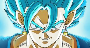 VEGITO (SSGSS) si aggiunge al roster di Dragon Ball Fighter Z