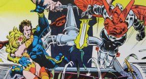 Micronauti: Il ritorno di Hasbro nei Cinema