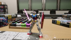 NEW GUNDAM BREAKER ritarda su PC