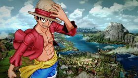 ONE PIECE WORLD SEEKER: Nuovo Trailer da Bandai Namco