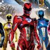 Hasbro acquisisce i Power Rangers
