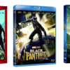 Black Panther: Disponibile in Home Video dal 30 Maggio