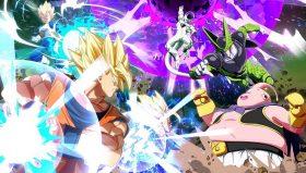 Data di uscita per Dragon Ball Fighter Z su Switch e nuovo Pack per Xenoverse 2