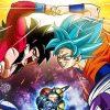 Super Dragon Ball Heroes: Nuovi dettagli sui protagonisti