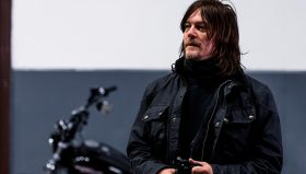 The Walking Dead: Norman Reedus sarà il nuovo protagonista