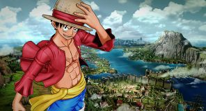 ONE PIECE WORLD SEEKER: Bandai Namco annuncia nuovi personaggi