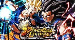DRAGON BALL LEGENDS: Disponibile su iOS e Android
