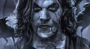 Jason Momoa abbandona il reboot del Corvo