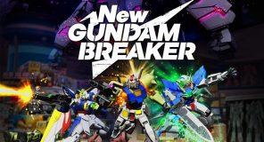 New Gundam Breaker: Gli aggiornamenti in arrivo