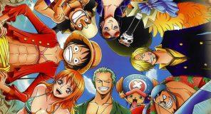 One Piece: Nuovo Spinoff e Crossover in arrivo