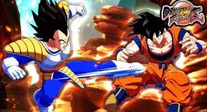 Dragon Ball FighterZ: Goku e Vegeta Base si uniscono al Roster