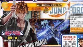 Il Manga Bleach si aggiunge al Roster di Jump Force