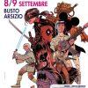 Milano Comics & Games e Expo Elettronica  MalpensaFiere, 8 e 9 settembre 2018