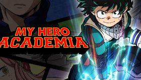 My Hero Academia: Dettagli e Bonus sul Film