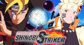 NARUTO TO BORUTO: SHINOBI STRIKER è arrivato su PlayStation 4, Xbox One e PC