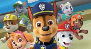 Bandai Namco annuncia PAW Patrol: Al Lavoro