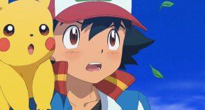 Tante nuove avventure per Ash e Pikachu nel film Pokémon In ognuno di noi
