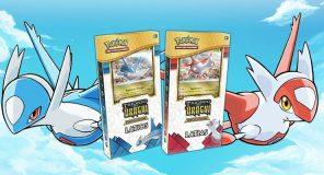 Gioco di Carte Collezionabili Pokémon: Nuova espansione in arrivo