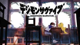 Bandai Namco annuncia l'uscita di Digimon Survive in occidente