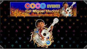 Kingdom Hearts Union X Cross: Arriva l'evento a tema Coco