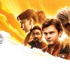 Solo: A Star Wars Story arriva a Settembre in DVD e Bluray
