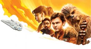Solo: A Star Wars Story arriva a Settembre in DVD e Bluray