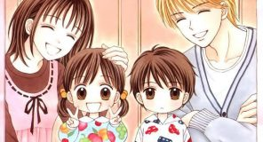 Marmalade Boy Little: Annunciata la conclusione del Manga
