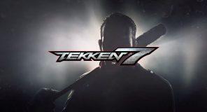 Tekken 7: Lei Wulong, Anna Wiliams e Nega si aggiungono al roster