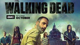 The Walking Dead: L'Addio di Lauren Cohan e Andrew Lincoln alla Serie