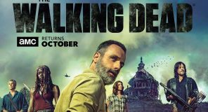 The Walking Dead: L'Addio di Lauren Cohan e Andrew Lincoln alla Serie