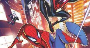 Marvel & IDW: Primi dettagli sulla collaborazione per i fumetti Young