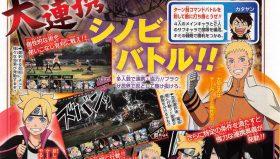 Bandai Namco annuncia un Free to Play su Naruto