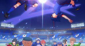 Inazuma Eleven: Annunciata una nuova serie animata