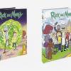 Rick and Morty arriva in Home Video con 3 stagioni