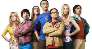 The Big Bang Theory terminerà con la dodicesima stagione